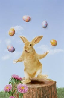 Healthy and Green Easter and Passover Tips and Gifts