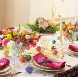 Healthy, Vegan and Gluten Free Easter and Passover Recipes