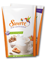 Swerve Alternative Sweetener Product Review