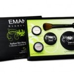Emani Vegan Mineral Makeup Giveaway! – Closed