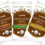 Core Defender Meal Bar