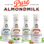 Califia Farms Almond Milk Giveaway! – Closed