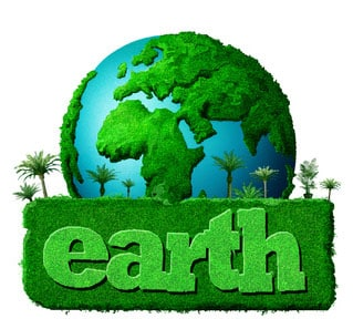 Easy Earth Day Tips