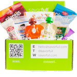Savorfull Subscription Box