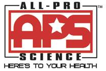 AllPro Science Veggie Protein Powder Product Review