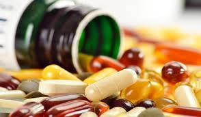 Supplements for Vegan Diets