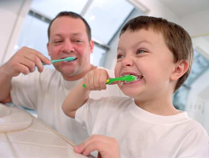 How Dental Health Affects Overall Health