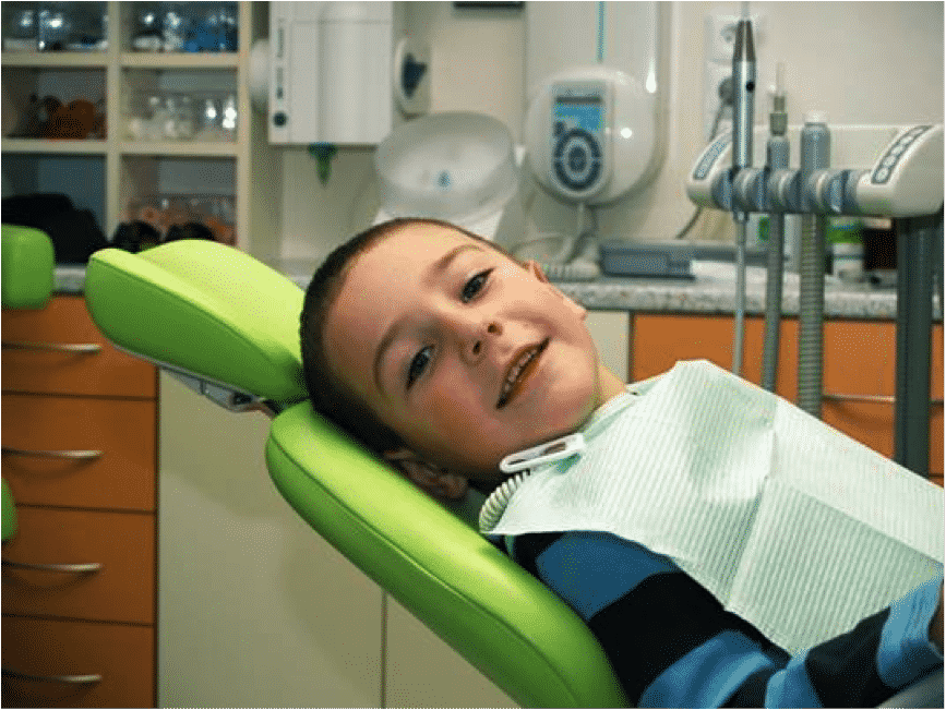 Orthodontic Treatment Ages 6 to 11