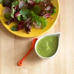 Smoky Avocado Dressing