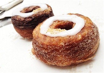 Vegan Cronut Recipe