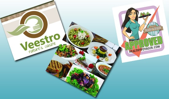 Veestro Vegan Food Delivery Service Product Review