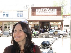 Where to Find Vegan Food and Restaurants in Julian, California