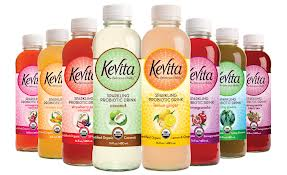 Kevita Sparkling Probiotic Drink Product Review