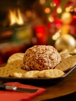 Vegan and Gluten Free Healthy Holiday Appetizer and New Years Party Food Recipes