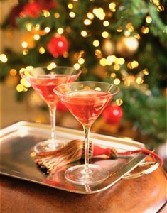 Vegan and Gluten Free Healthy Holiday Drink Recipes