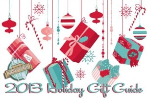 2013 Healthy Voyager's Healthy, Vegan and Green Holiday Gift Guide