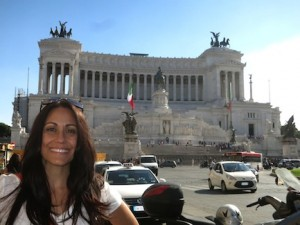 Tips on how to travel healthy, vegan and gluten free in Italy