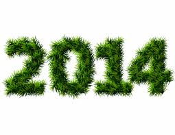 Green and Eco-Friendly New Year's Resolutions