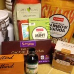 Fair Trade Holiday Baking Products Giveaway! – Closed