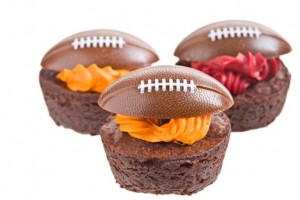 Vegan and Gluten Free Super Bowl Party Meal Planner and Recipes