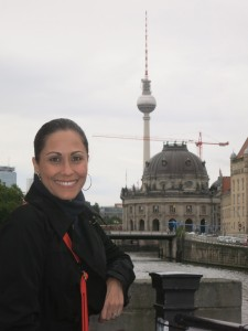 Where to find vegan and gluten free food and restaurants in Berlin, Germany Part Two