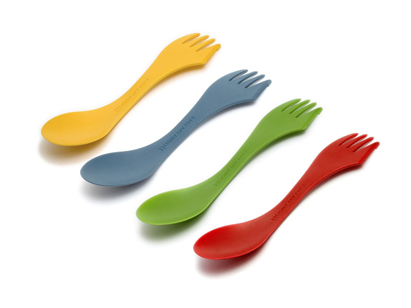 light my fire eco travel spork the healthy voyager. Black Bedroom Furniture Sets. Home Design Ideas