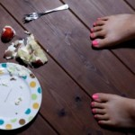 Debunking the 5 Second Rule