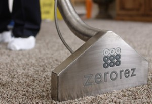 ZeroRez Socal taking nomations for minor miracles program offering free non-toxic steam cleaning services to deserving people and organizations