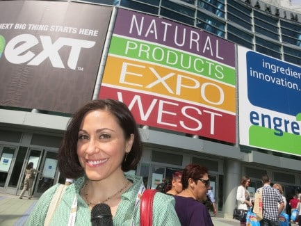 Top Healthy, Vegan and Gluten Free Picks of Natural Products Expo West 2014