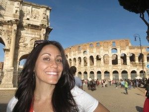 Where to find vegan and gluten free food and restaurants in Rome Italy