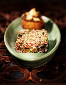 Le Pain Quotidien Quinoa Cake Recipe