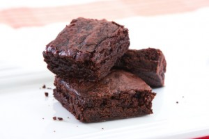Vegan Lentil Brownies Recipe
