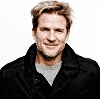 Matthew Modine's Earth Day Tips
