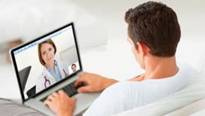 What's the Difference between Telehealth and Virtual Care