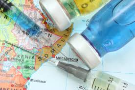 Importance Of Getting Vaccinated Before International Travel