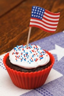 Vegan and gluten free Memorial Day recipes and menu planner