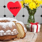 Mother's Day Recipes and Menu
