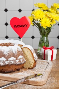 Healthy, Vegan and Gluten Free Mother's Day Recipes by Carolyn Scott-Hamilton of The Healthy Voyager