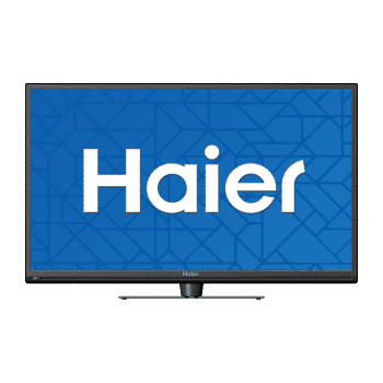Haier LED TV's Product Review
