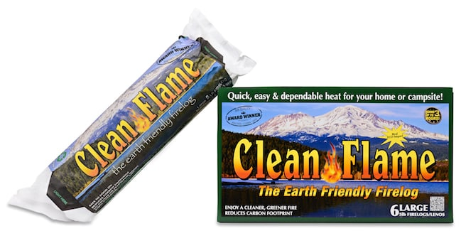 Clean Flame Product Review