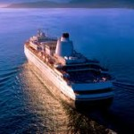 How to stay healthy on your dream cruise holiday
