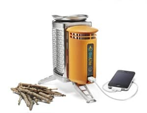 Biloite Eco Camping Stove Product Review