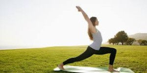 Yoga for diabetes treatment