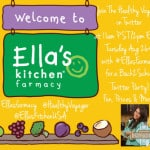 Ella's Kitchen Back to School Twitter Party Tuesday Aug. 26th!