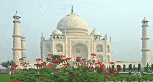 best tourist sites in india