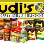 Udi's Awesome Gluten Free Treats and Community