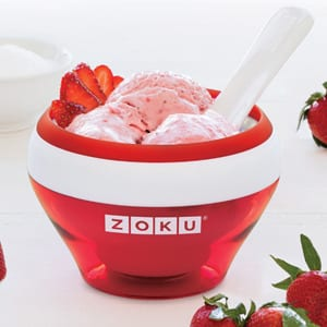 Zoku Ice Cream Maker Product review