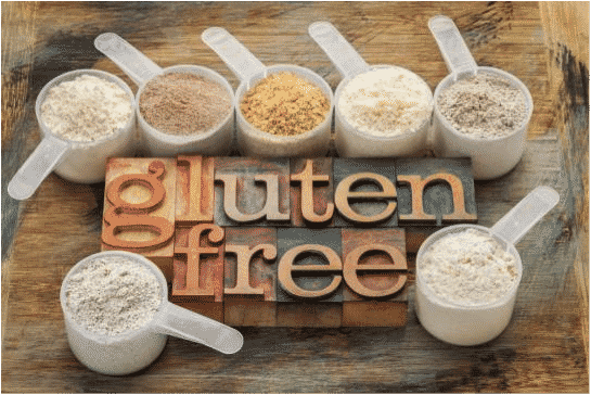 5 Gluten-Free Foods to Have in Your Pantry