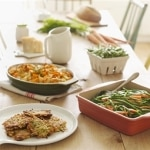 Thanksgiving Holiday Recipes