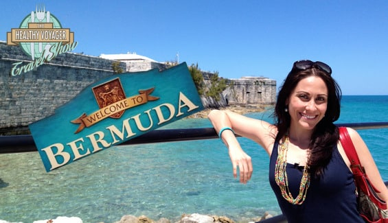 bermuda travel show